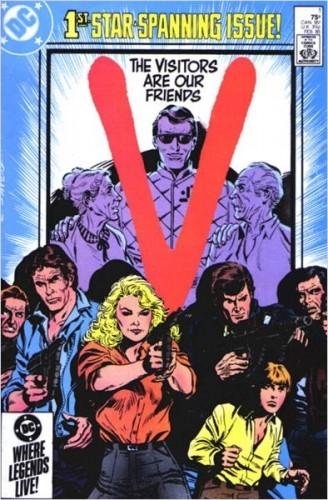 Imagem 1 do filme V : The Series