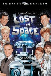 Poster do filme Lost in Space