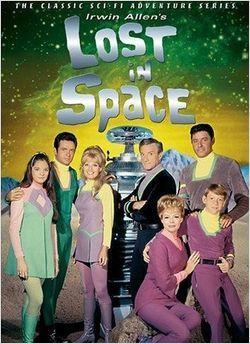 Imagem 3 do filme Lost in Space