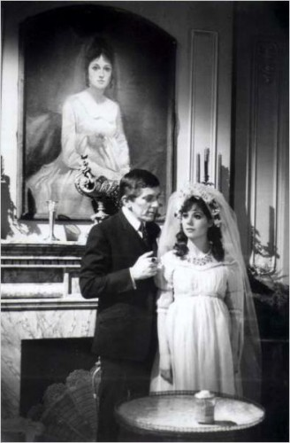 Imagem 1 do filme Dark Shadows