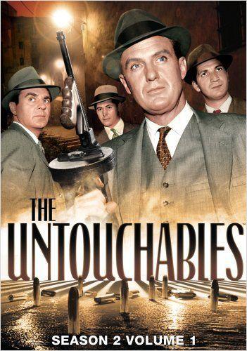 Imagem 1 do filme The Untouchables