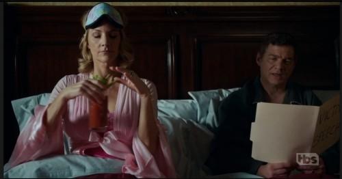 Imagem 1 do filme Angie Tribeca