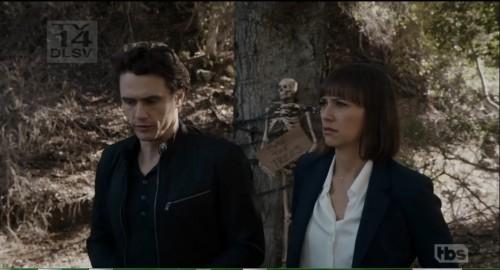 Imagem 5 do filme Angie Tribeca