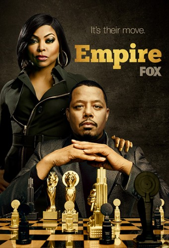 Poster do filme Empire: Fama e Poder