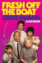 Poster do filme Fresh off the Boat