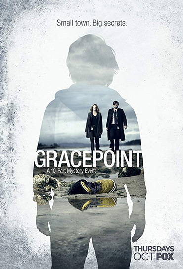 Poster do filme Gracepoint