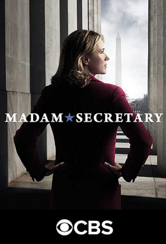 Poster do filme Madam Secretary