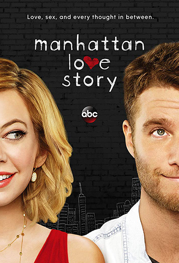 Poster do filme Manhattan Love Story