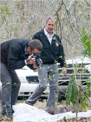 Imagem 1 do filme NCIS: Nova Orleans