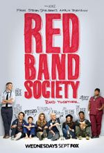 Poster do filme Red Band Society