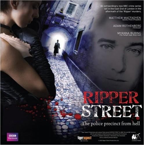 Imagem 1 do filme Ripper Street
