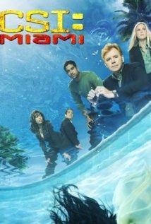Poster do filme CSI: Miami