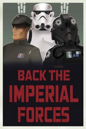 Imagem 3 do filme Star Wars Rebels