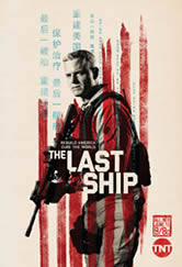 Poster do filme The Last Ship