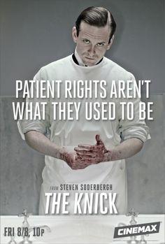Imagem 2 do filme The Knick