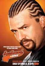 Poster do filme Eastbound & Down