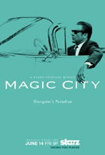 Poster do filme Magic City