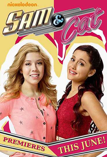Poster do filme Sam & Cat