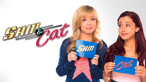 Imagem 2 do filme Sam & Cat