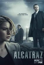 Poster do filme Alcatraz