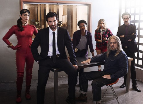 Imagem 5 do filme Powers