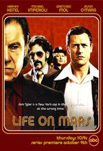 Poster do filme Life on Mars
