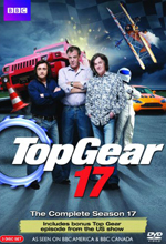 Poster do filme Top Gear