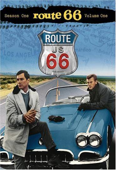 Poster do filme Route 66