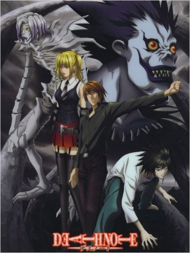 Imagem 1 do filme Death Note