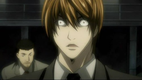 Imagem 4 do filme Death Note