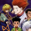Imagem 3 do filme Hunter x Hunter