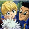 Imagem 14 do filme Hunter x Hunter