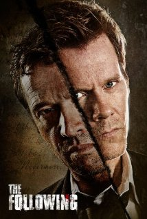 Poster do filme The Following