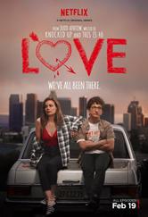 Poster do filme Love