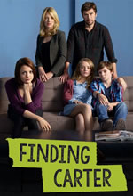 Poster do filme Finding Carter