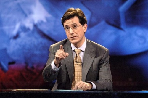 Imagem 4 do filme The Colbert Report