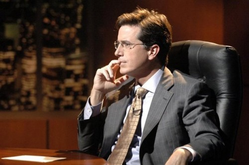Imagem 5 do filme The Colbert Report