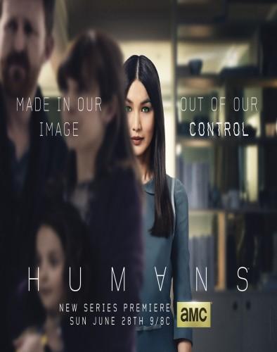 Imagem 3 do filme Humans