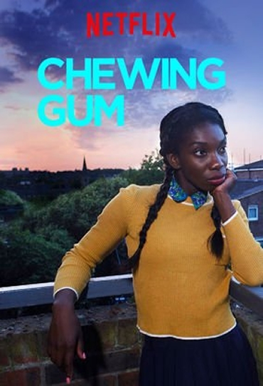 Poster do filme Chewing Gum
