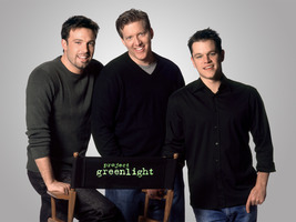 Imagem 2 do filme Project Greenlight