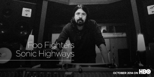 Imagem 3 do filme Foo Fighters Sonic Highways