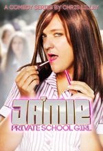 Poster do filme Ja'mie: Private School Girl