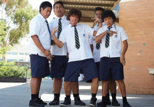 Imagem 1 do filme Jonah from Tonga
