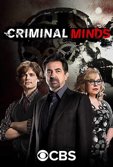 Poster do filme Mentes Criminosas