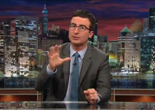 Imagem 3 do filme Last Week Tonight with John Oliver