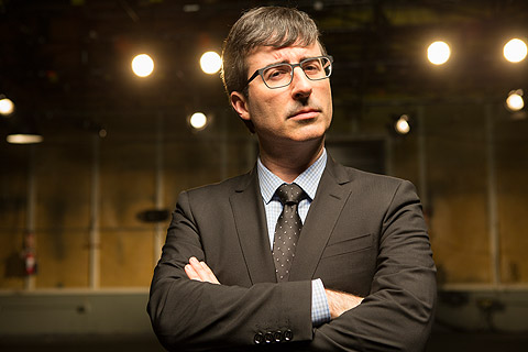 Imagem 5 do filme Last Week Tonight with John Oliver