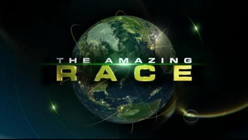 Imagem 1 do filme The Amazing Race