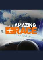 Poster do filme The Amazing Race