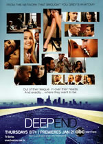 Poster do filme The Deep End