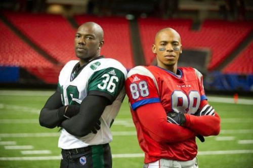 Imagem 2 do filme Necessary Roughness